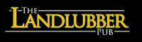 Landlubber Pub Nanaimo Bc Logo